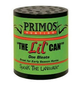 "PRIMOS PRIMOS ""THE LIL' CAN"" HYPER DOE BLEAT"