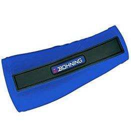 BOHNING CO LTD Bohning Slip-On Armguard-Blue-Lg