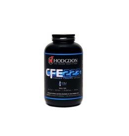 Hodgon Powder Co. Hodgdon CFE 223 POWDER 1lb