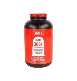 IMR IMR 3031 POWDER 1 LB. BOTTLE