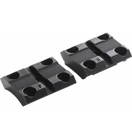 Weaver Weaver Browning X-Bolt Aluminum Base Pair Matte Black