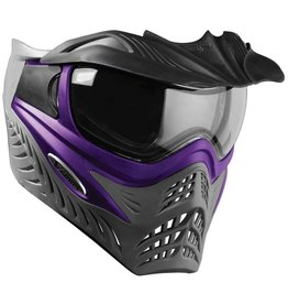 Vforce Vforce Grill Mask - GAMBIT (Purple on Grey)