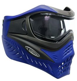Vforce Vforce Grill Mask - AZURE  (Grey on Blue)