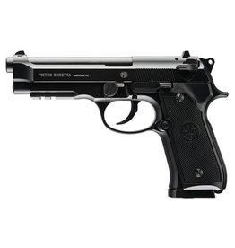Beretta Beretta M92A1 .177 BB Gun 310FPS 18rd Mag 3 shot burst& Blowback