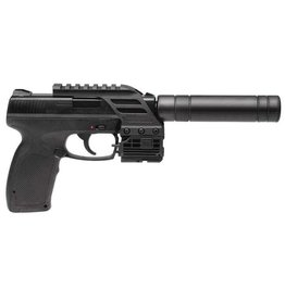 Umarex Umarex TDP45 TAC .177 BB Pistol 410FPS 19rd Mag BONUS: CO2, BBs & Red Laser Sight