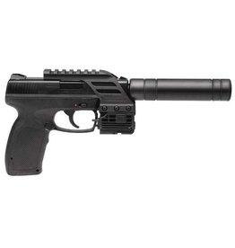 Umarex Umarex TDP45 Tactical 410FPS with laser and silencer
