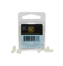 RWS RWS .177 4.5mm Cleaning Pellets 100ct