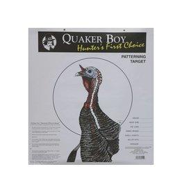 Quaker Boy QUAKER BOY PATTERNING TARGET 1 SHEET