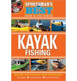 Sportsman's Best Sportsman's Best Book & DVD Series - Kayak Fishing