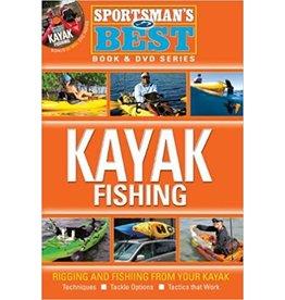 Sportsman's Best Sportsman's Best Book & DVD Series - Kayak Fishing