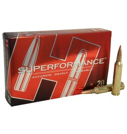 Hornady HORNADY AMMO SUPERPERFORMANCE 7MM REM MAG 162 GR SST 20/BOX