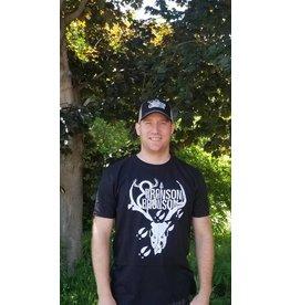 Bronson & Bronson T-shirt BLACK L