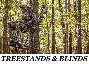Treestands/Blinds