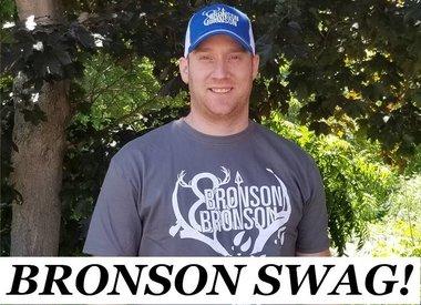 Bronson & Bronson Swag