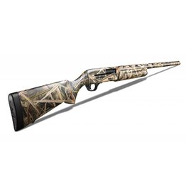 "Remington Remington V3 12GA Semi Shotgun 28"" BBL Mod Choke Mossy Oak Blades Camo"