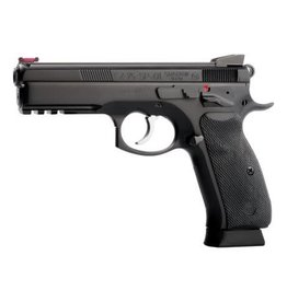 CZ CZ75 SP-01 Shadow 9mm w/3 Magazines