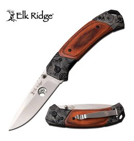 Elk Ridge Elk Ridge Manual Folding Knife