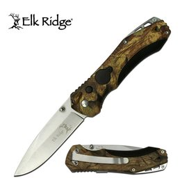Elk Ridge Elk Ridge Folding Knife ER-126CA