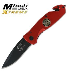 Master Cutlery Master Cutlery FireFighter Knife