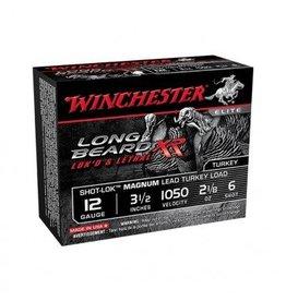 """WINCHESTER - AMMUNITION Winchester Turkey Longbeard 12GA 3.5"""" #6"""