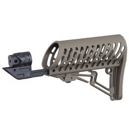 Tippmann Tippmann TMC Air-Thru Adjustable Stock