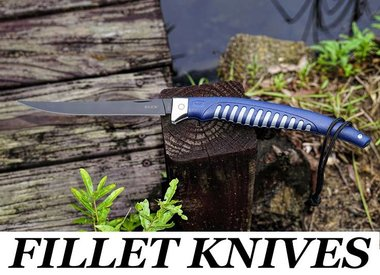 Fillet Knives