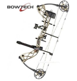 Bowtech Bowtech Carbon Icon RH 60 CY