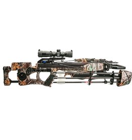 Excalibur Excalibur Assassin 360 Edge Crossbow Pkg