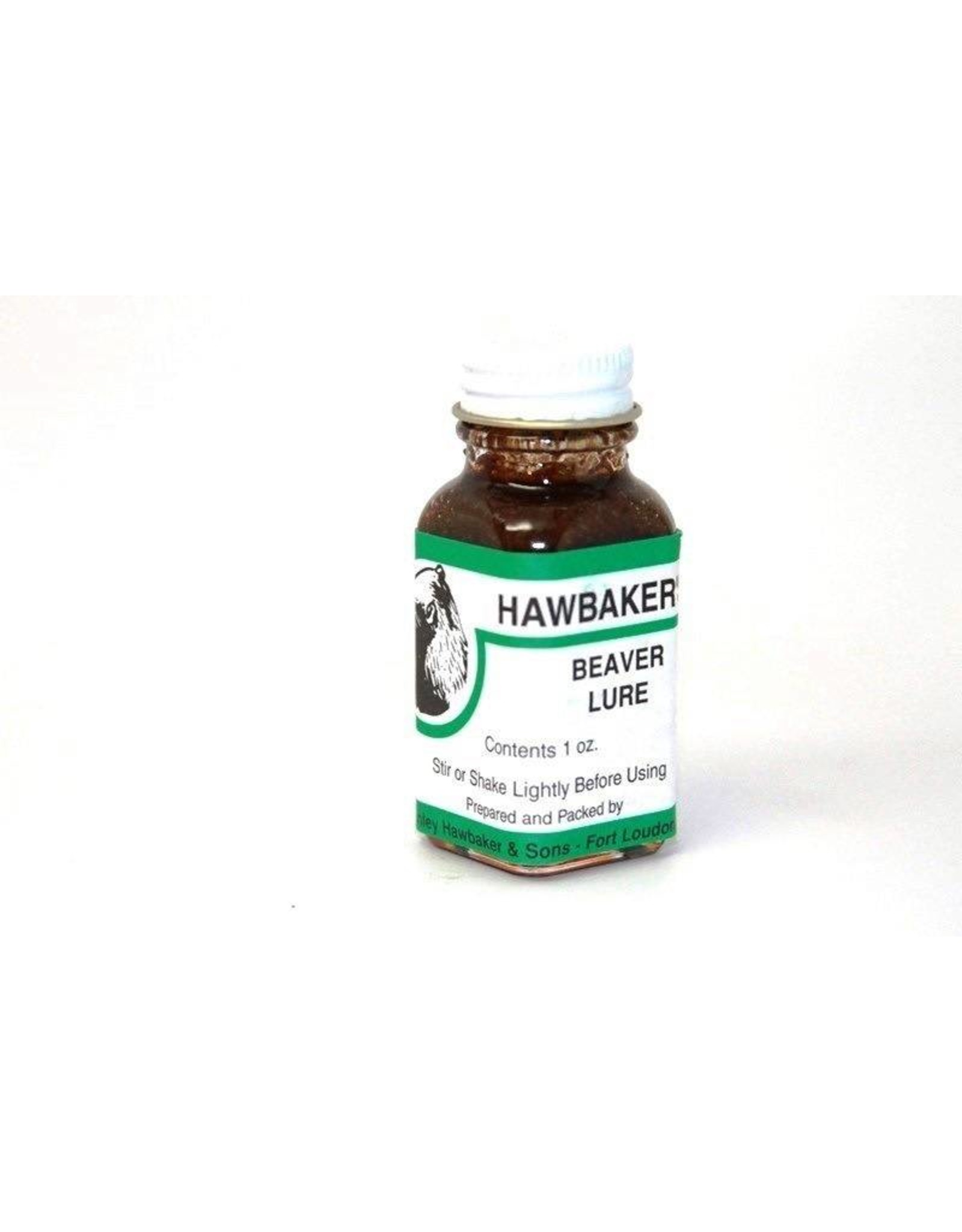 hawbaker's Hawbaker's Beaver Lure