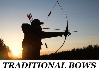 Traditional Bows