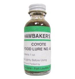hawbaker's Hawbaker's Coyote Food Lure No.400