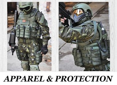 Apparel/Protection
