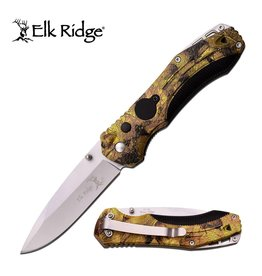 Elk Ridge Elk Ridge Folding Knife