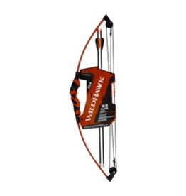 Barnett Barnett Wildhawk - Youth - 18lbs