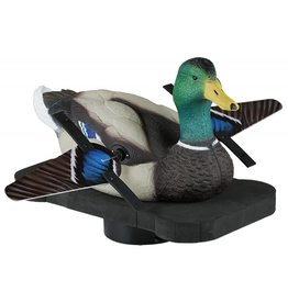 Lucky Duck Lucky Duck LUCKY SPLASHER Motorized Decoy