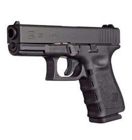 GLOCK GLOCK G23 40S&W GEN3 Night Sights 10RD