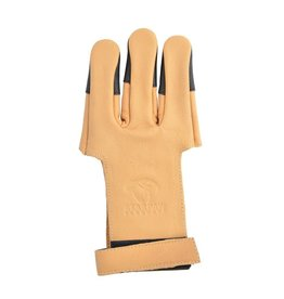 Bear Archery Bearpaw Leather Shooting Glove - MED