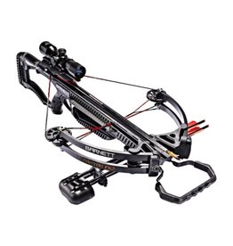 Barnett Barnett Raptor FX2 Package
