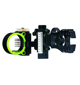 BLACK GOLD BLACK GOLD ASCENT VERDICT 5 PIN Bow Sight