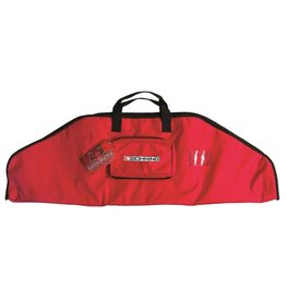 BOHNING CO. LTD. Bohning 1683 Red Youth Bow Case