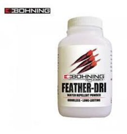 BOHNING CO LTD Bohning Feather Dry