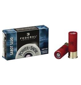 Federal Ammunition Federal 12GA 2.75IN Sabot 1oz