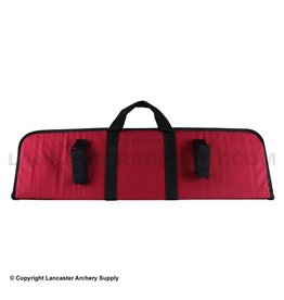 X-Spot X-Spot Basic Takedown Case Red