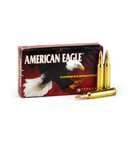 American Eagle American Eagle 223 Rem 62Gr FMJ