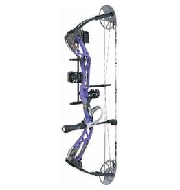 Diamond Diamond Edge 320 RH 7-70# Purple Blaze w/pkg