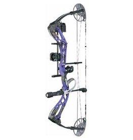 Diamond Diamond Edge SB-1 RH 7-70# Purple Blaze w/pkg