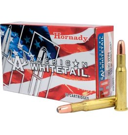 Hornady HORNADY American Whitetail 30-30 WIN 150 GR INTERLOCK 20/BX