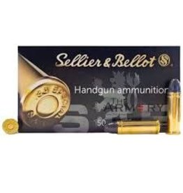 Sellier & Bellot Sellier and Bellot 38 Special 158gr LRN