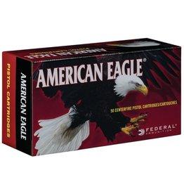 Federal American Eagle 357 MAG 158Gr JSP