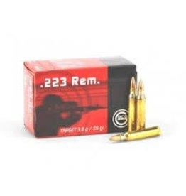 Geco Geco .223 Rem Target 50rd